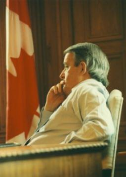 MULRONEY PAPERS IN PUBLIC POLICY AND GOVERNANCE